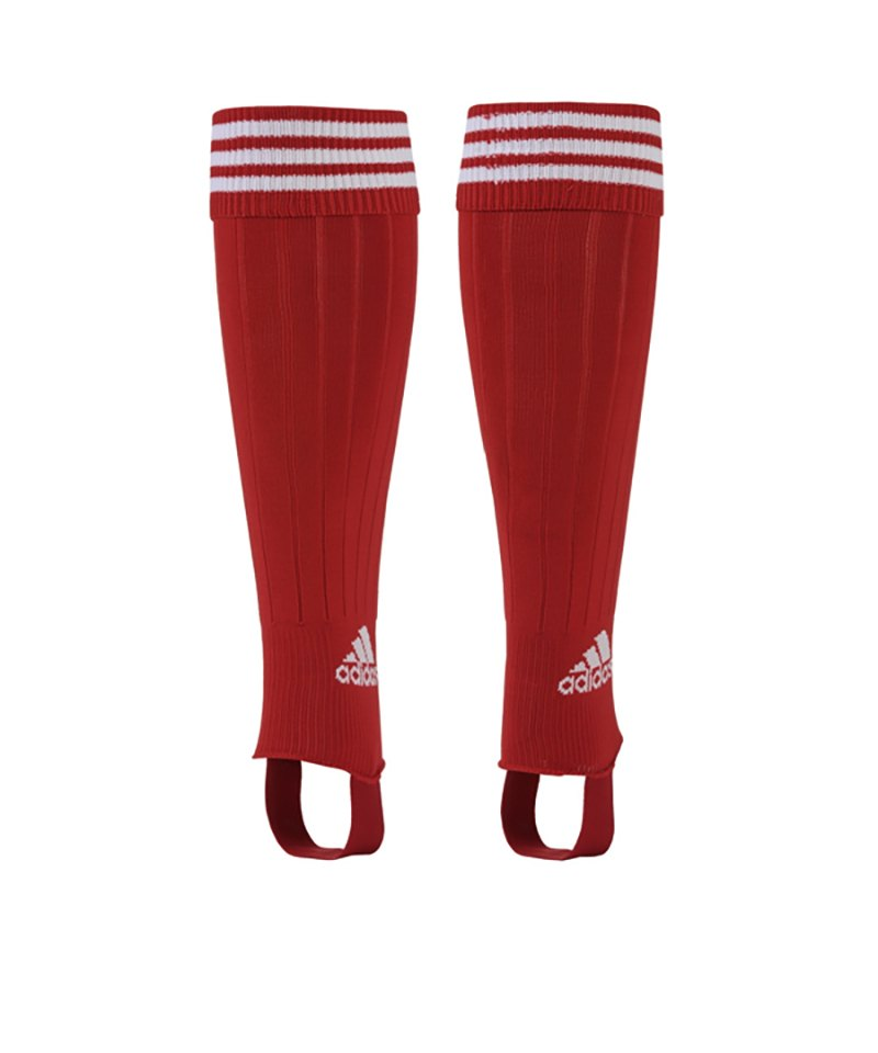 Herren Fußball Teamwear adidas 3 Streifen Stegstutzen