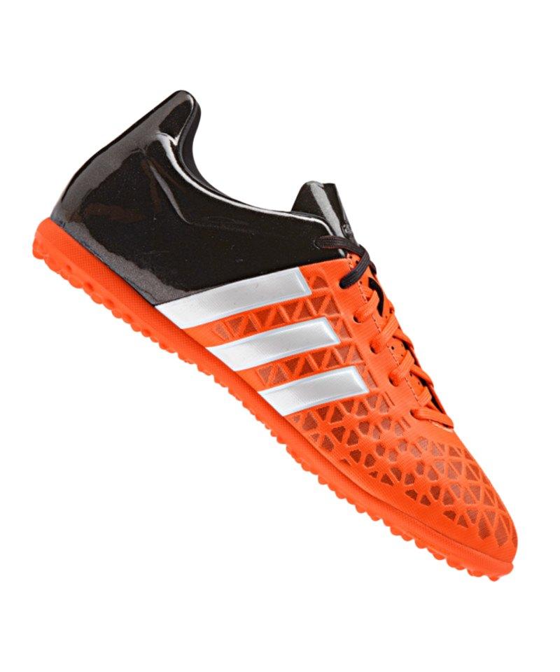 super popular aebb5 edf96 ... reduced adidas ace 15.3 tf j kids orange schwarz orange dda2d 51c08