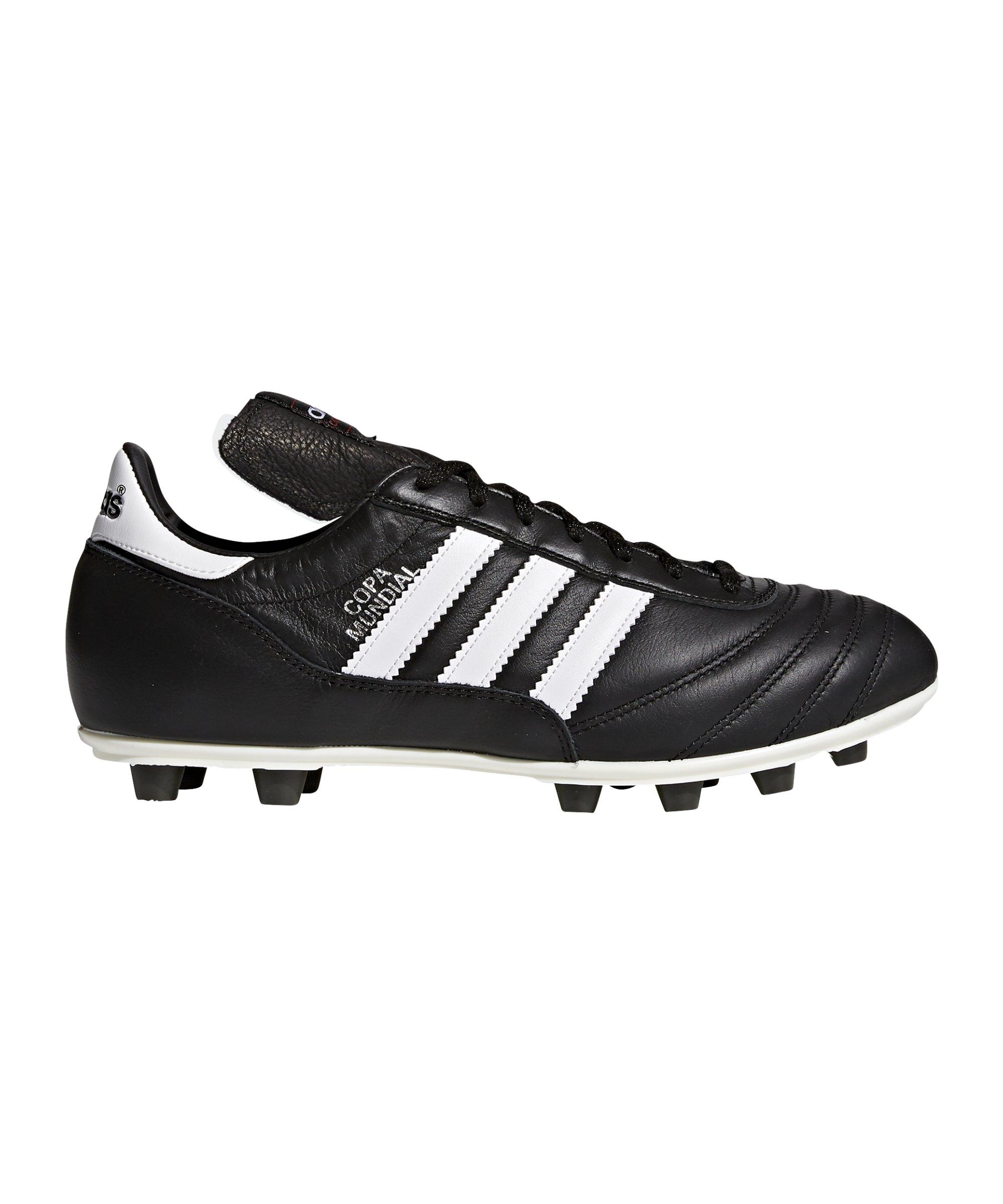 5e6dd0a1357f ... official adidas copa mundial fg schwarz weiss schwarz 4375a 8389d