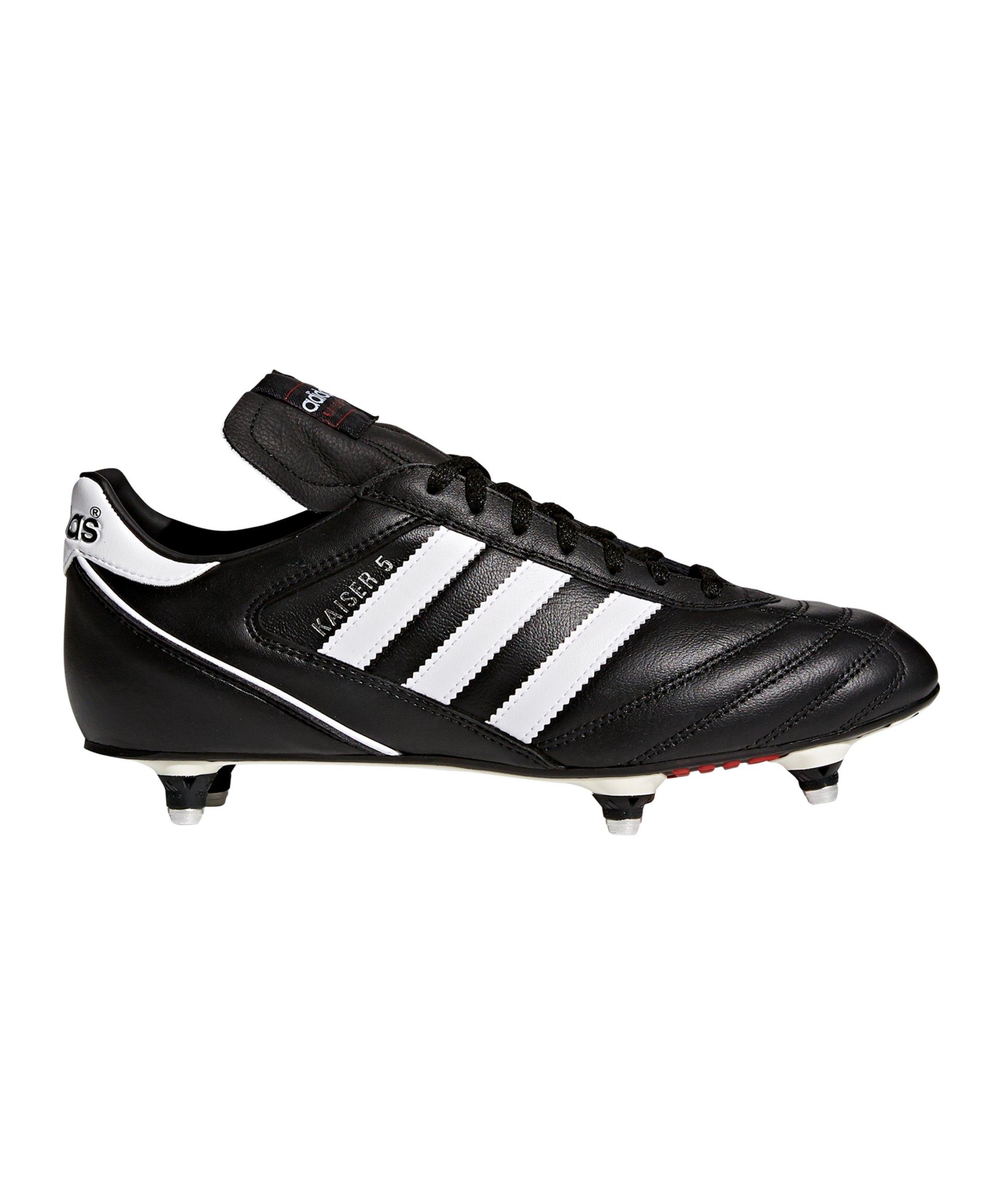 Fussballschuhe adidas TELSTAR, Größe 45,5, Stollen Sohle
