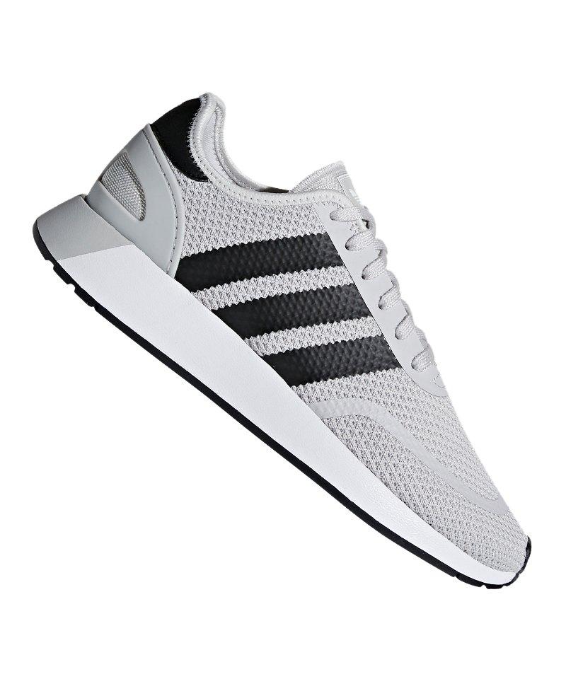 Adidas Originals N 5923 Sneaker Sneaker Sneaker Damen Grau Schwarz grau 6bd2c3