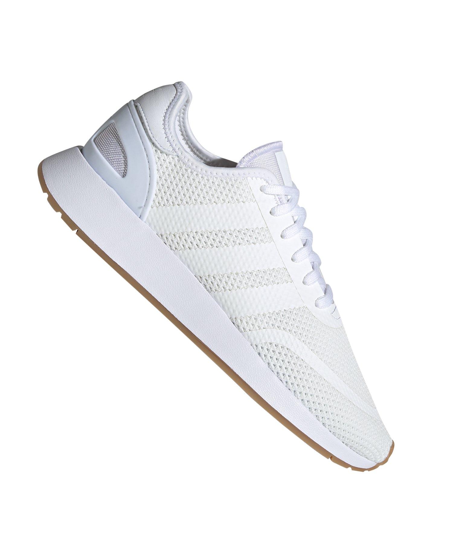 Adidas Superstar Foundation Sneaker, weißweiß