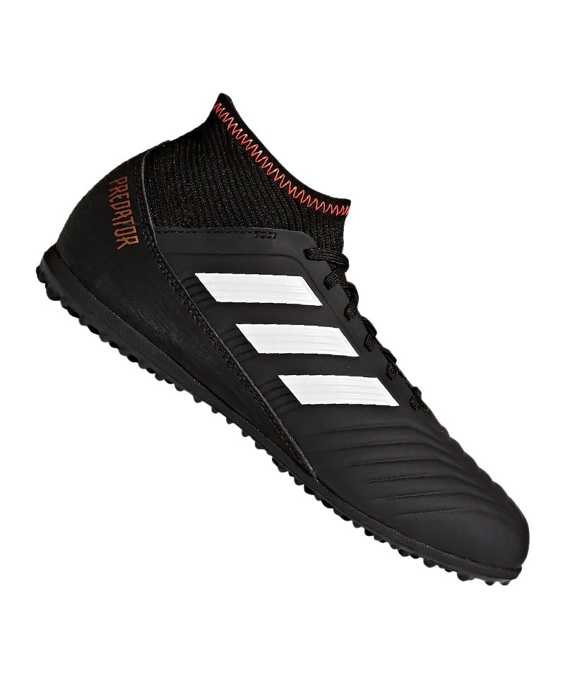 adidas Kinder Fussballschuhe Predator Tango 18.3 TF J CP9039 33 1/2 O0hnB9Amax