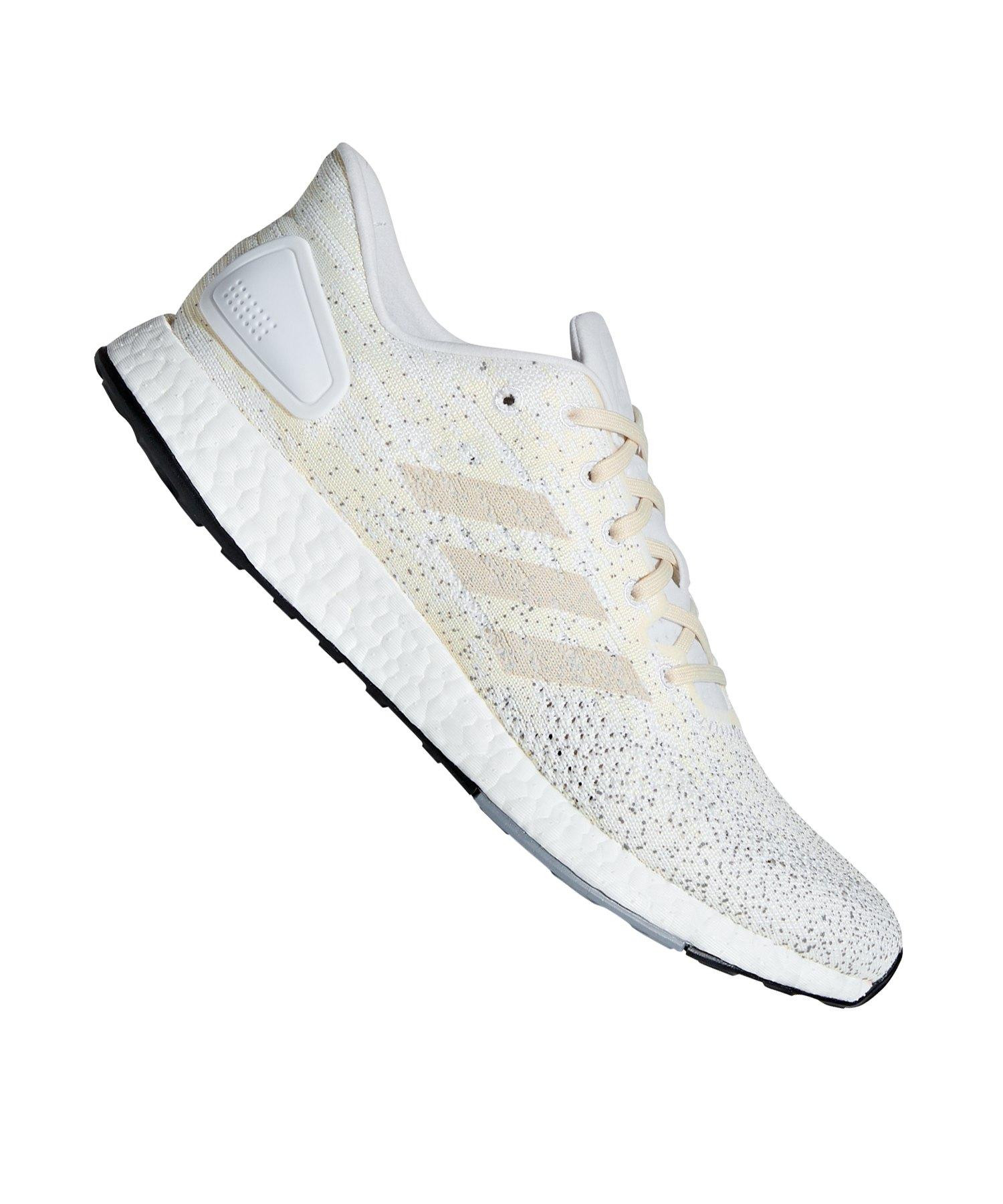 Sale Herren 2017 UA Adidas Pure Boost DPR BA8893 Weiß Schuhe