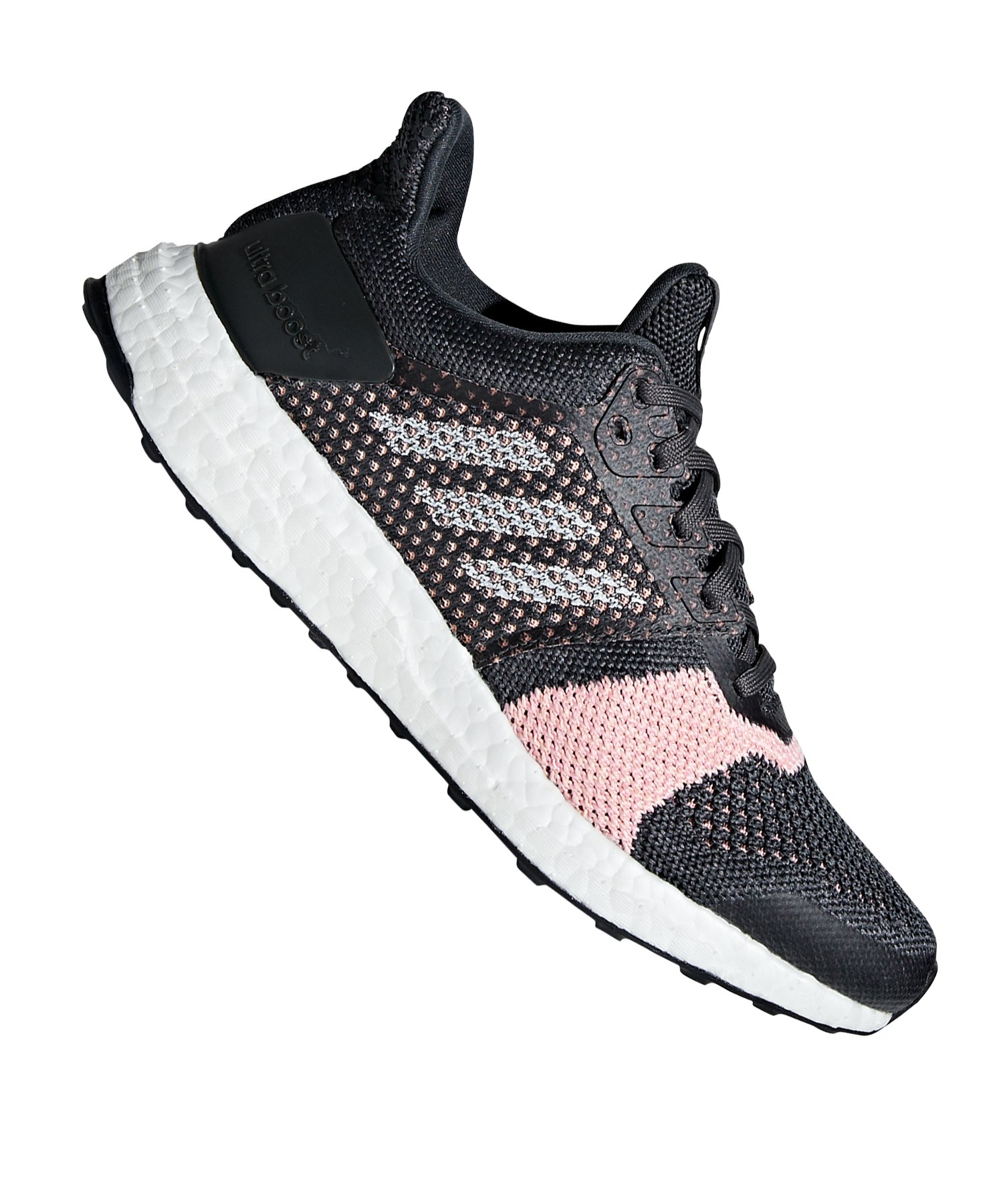 hot adidas ultra boost grau rosa 30ee1 ef9f3