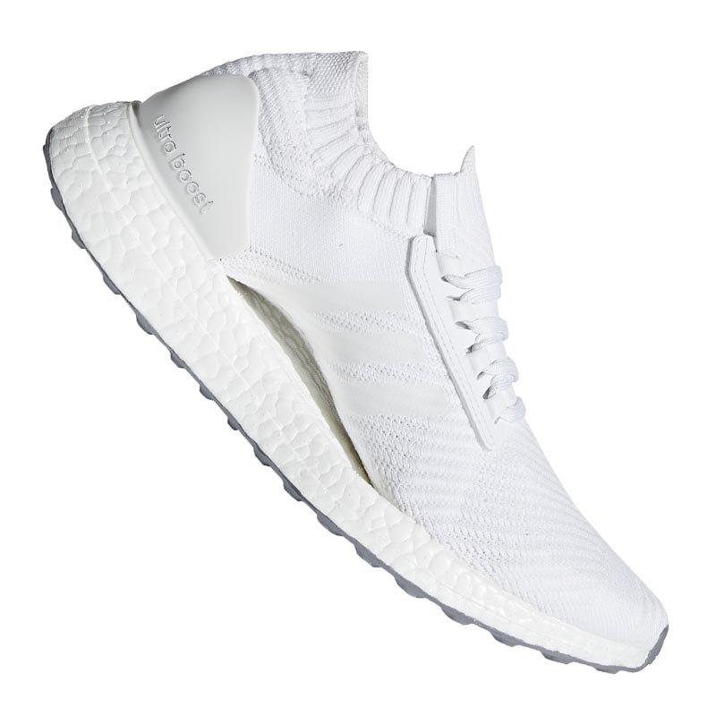 Sport adidas UltraBOOST X BB6161 weiß Damen Laufschuhe ...