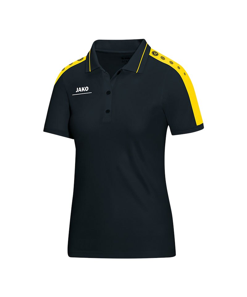 JAKO Damen-Polo Eintracht Frankfurt