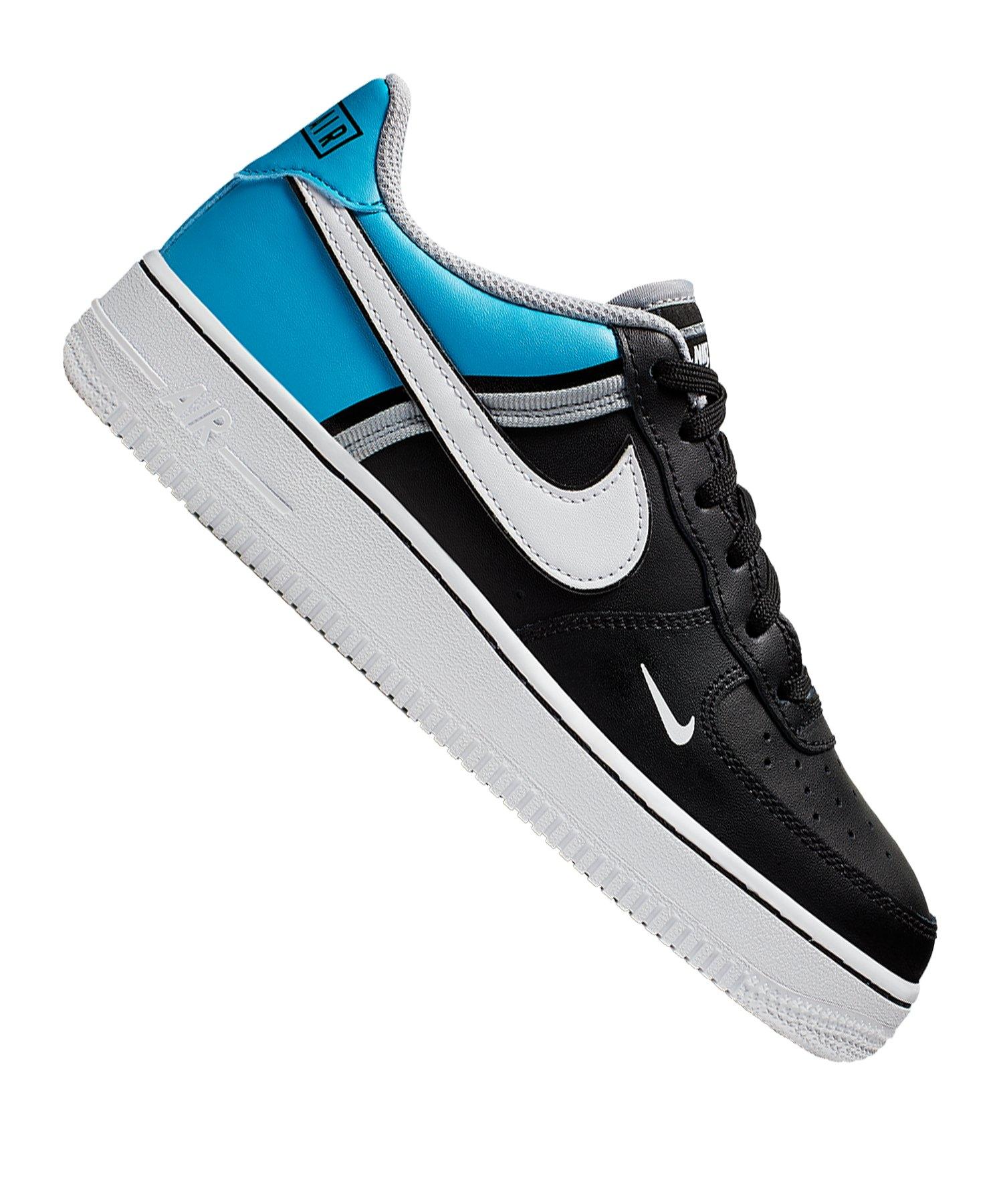 Nike Nike Air Force 1 High LV8 GS Kinderschuhe oliv | Damen Hohe Sneaker · Eibe Kaufen