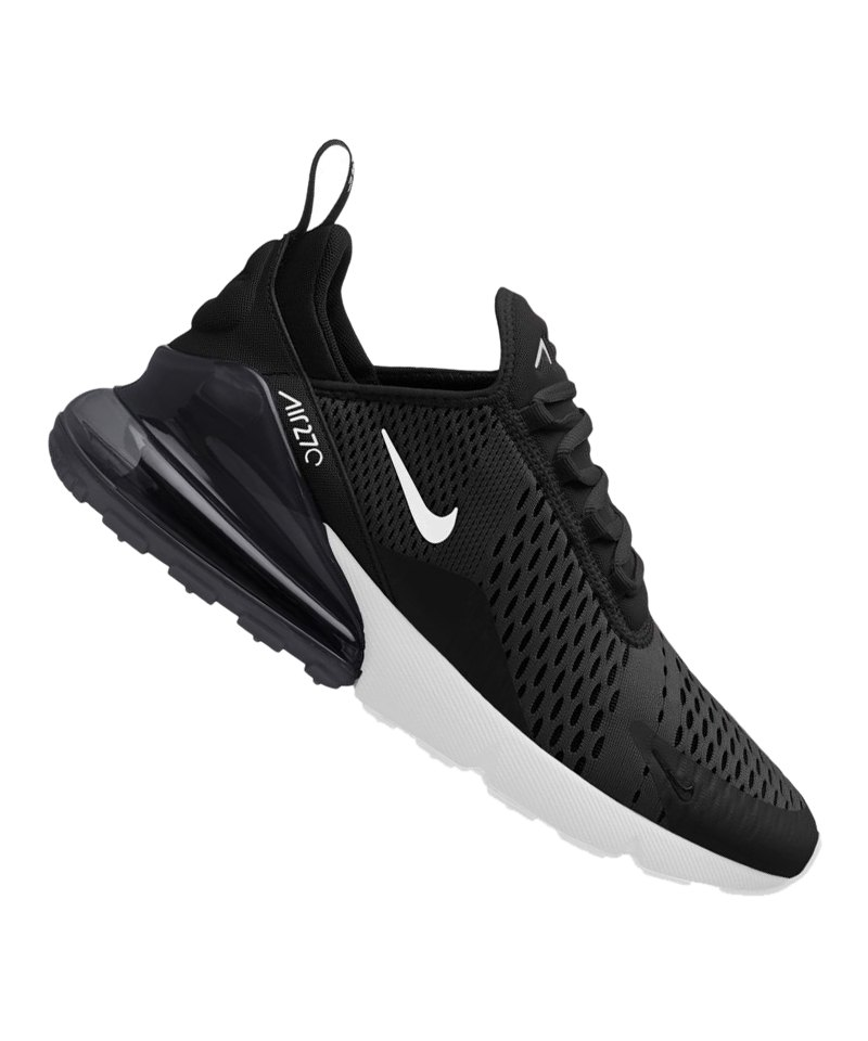 nike air max 270 damen schwarz