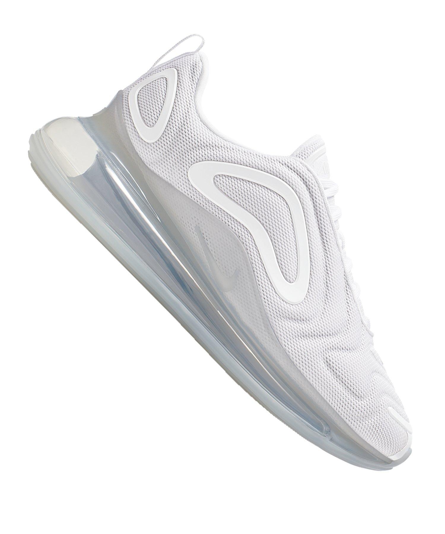 Nike Air Max Vision Schuhe rot weiß im WeAre Shop
