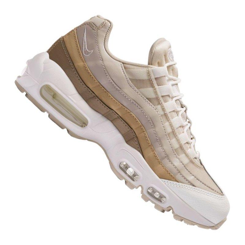 size 40 1d75d 9a9f9 ... closeout nike air max 95 sneaker damen beige rosa f015 beige a2914  8d982 ...