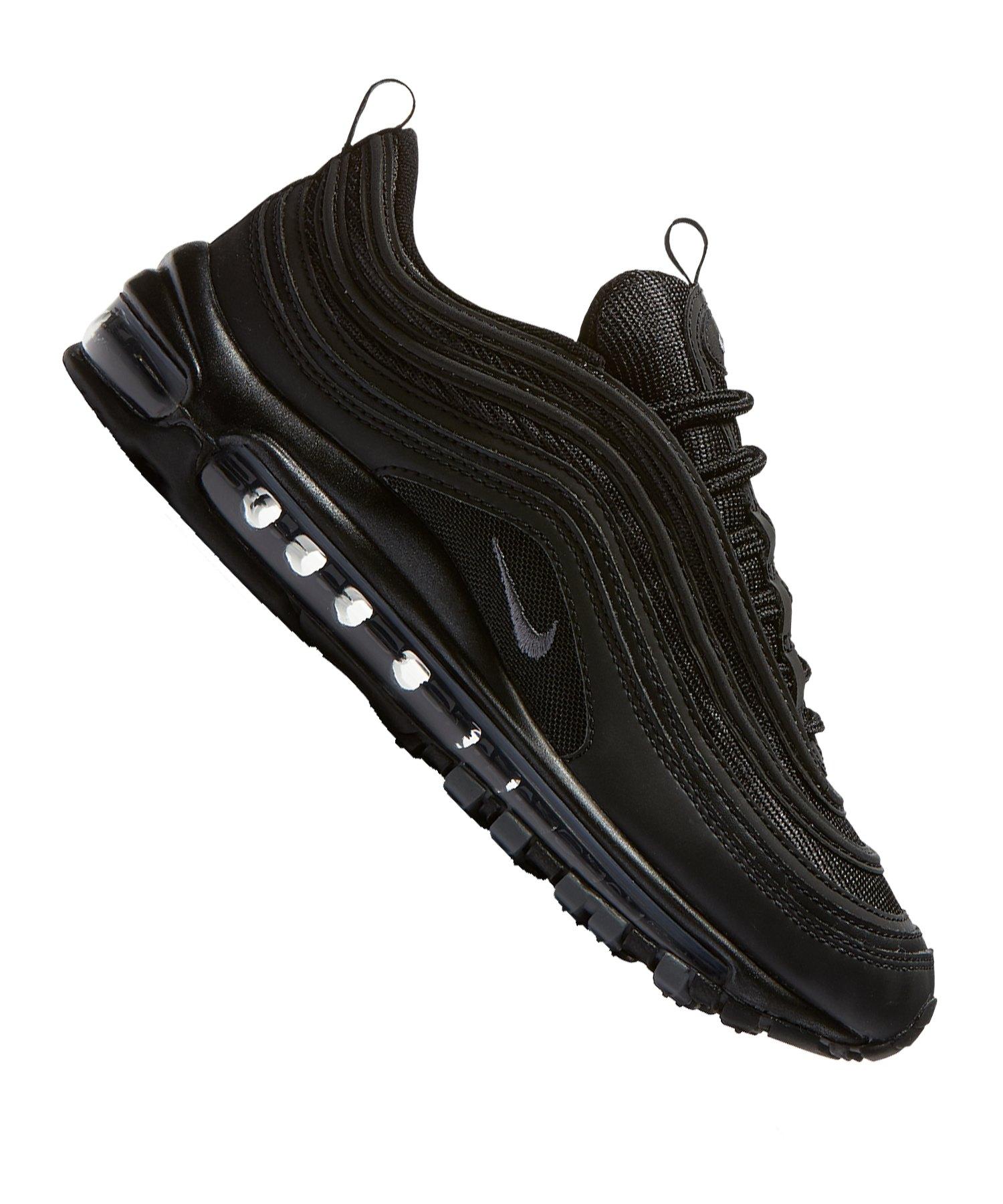Nike Damen Schwarz