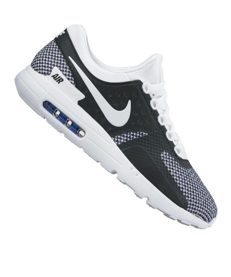 huge selection of 9da8d 6d355 Nike Air Max Zero Essential Sneaker Weiss F103 - weiss