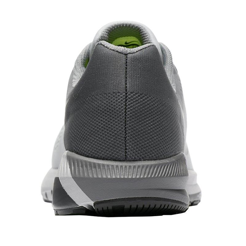 new product 8ed5c 869e6 ... Nike Air Zoom Structure 21 Running Grau F005 - grau ...