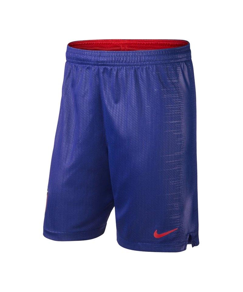 Nike Performance Atletico Madrid Short Kurze Sporthose
