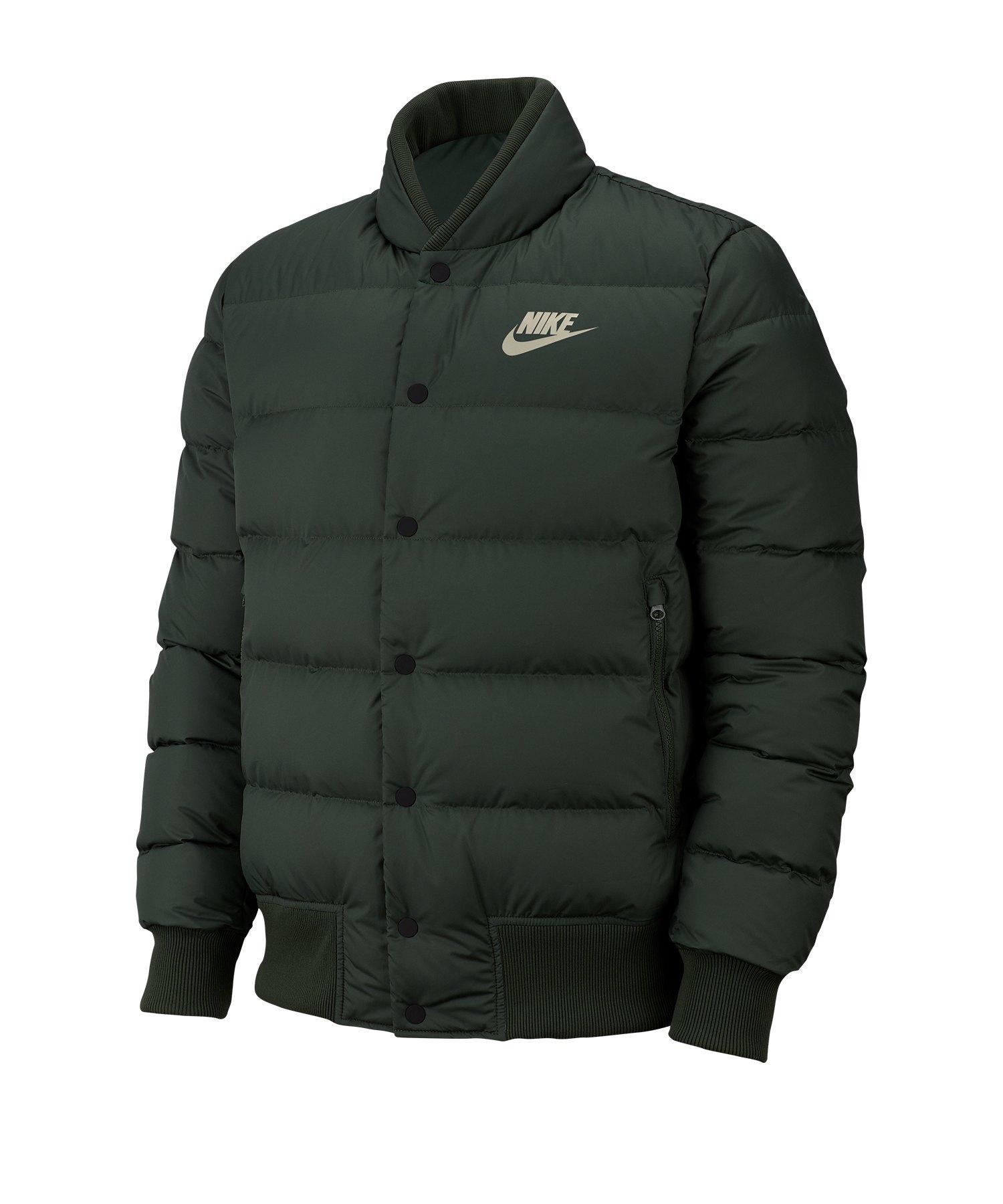 Nike Bomberjacke