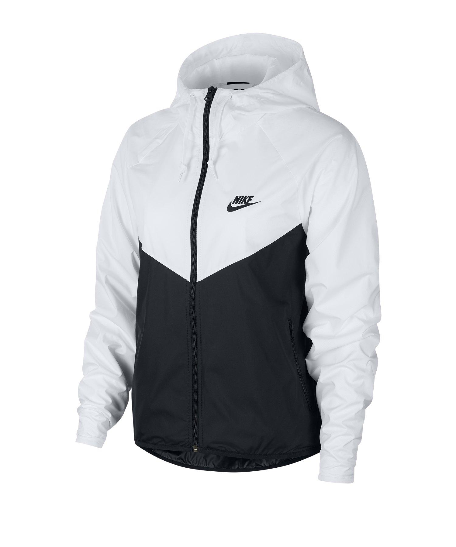 Nike Windrunner W Winterjacke Bordeaux Rot Beige pro mo.at