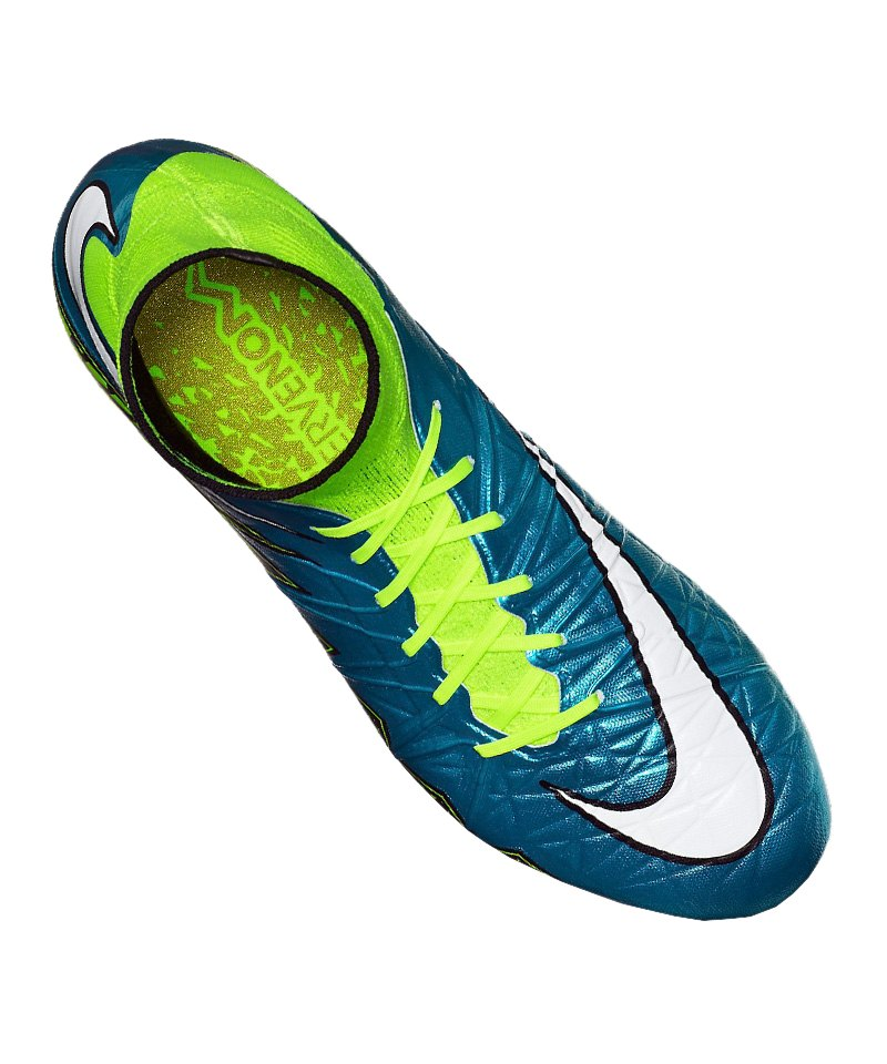 amazon nike hypervenom phantom 2 blau d1c29 62b18