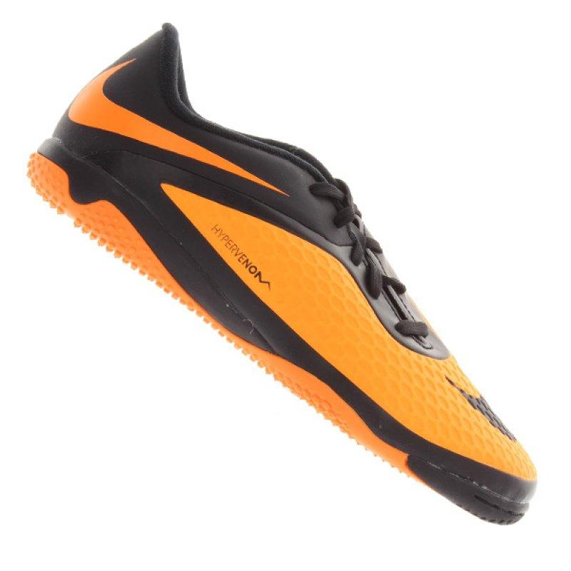Nike Jr Hypervenom Phelon IC Kids Orange F008