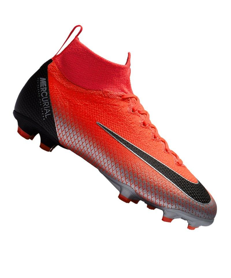 Nike Kinder Mercurial Superfly 6 CR7 Ronaldo Elite FG