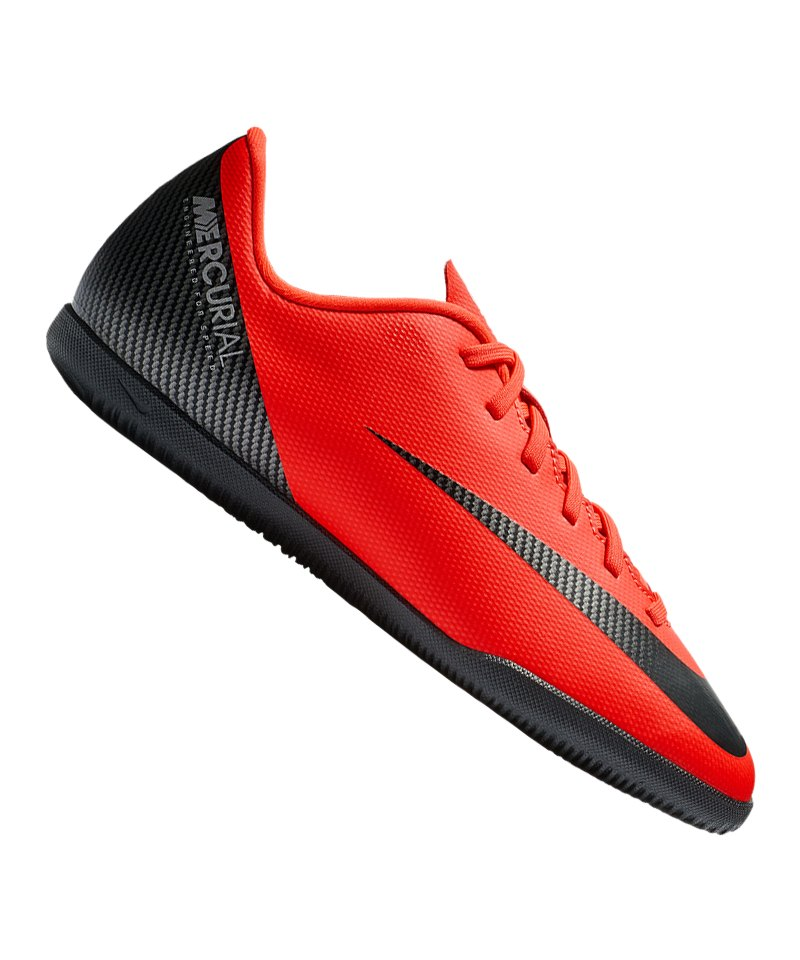 Nike Mercurial Vapor XII Club CR7 IC GS Kids F600