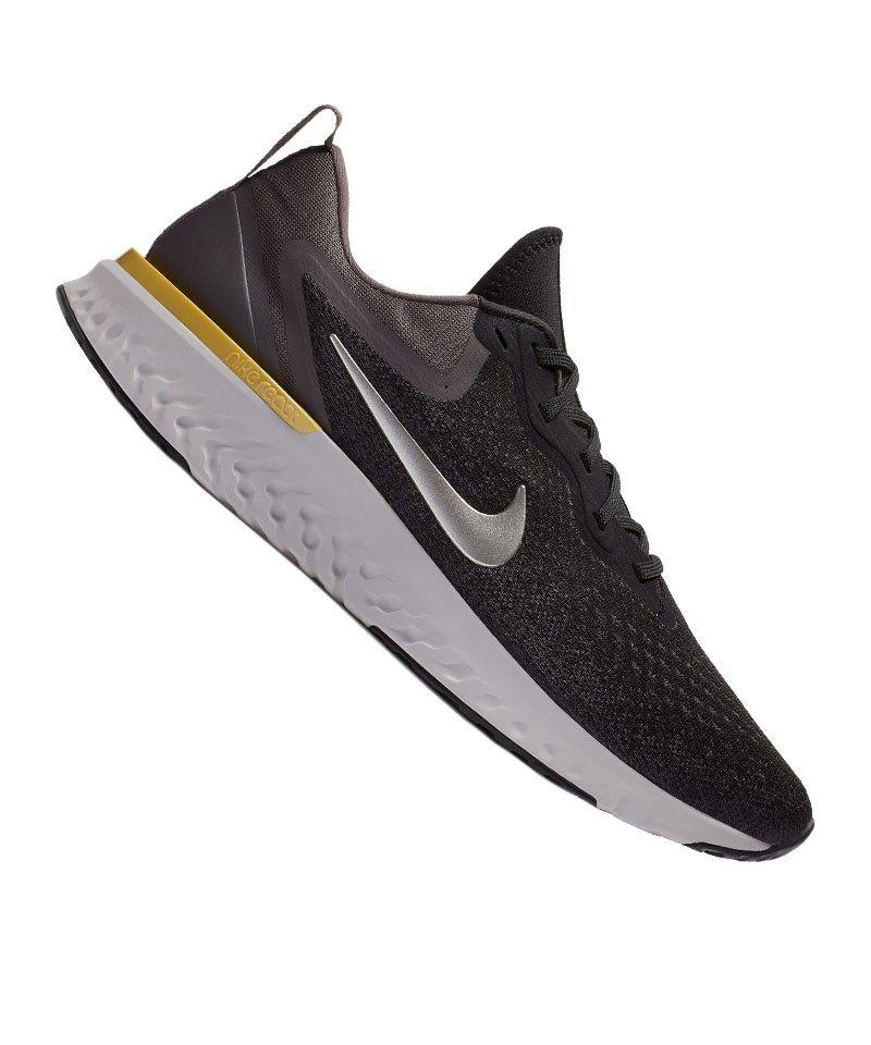 581aef3c330d1 Nike Odyssey React Running Schwarz Weiss F001 - schwarz