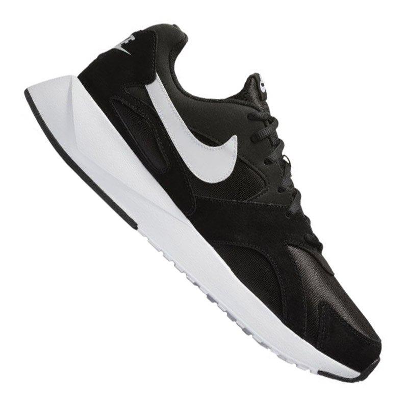 Nike Pantheos Sneaker Schwarz Weiss F001