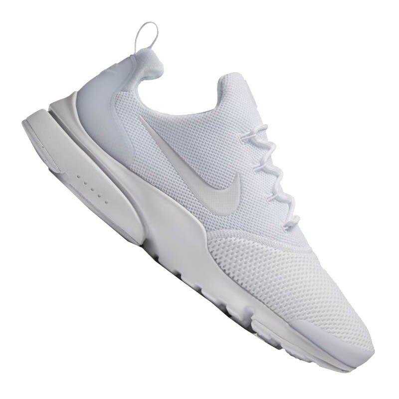 great look wide range nice shoes Nike Presto Fly Sneaker Weiss F100