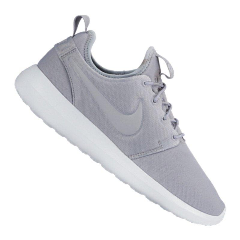 Nike Roshe Two Sneaker Damen Hellgrau F003 grau 36 cGqnN3G1YY