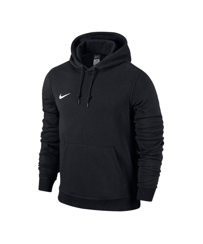 Hoody Nike F010 Schwarz Sweatshirt Club Team EqwqnRUS6