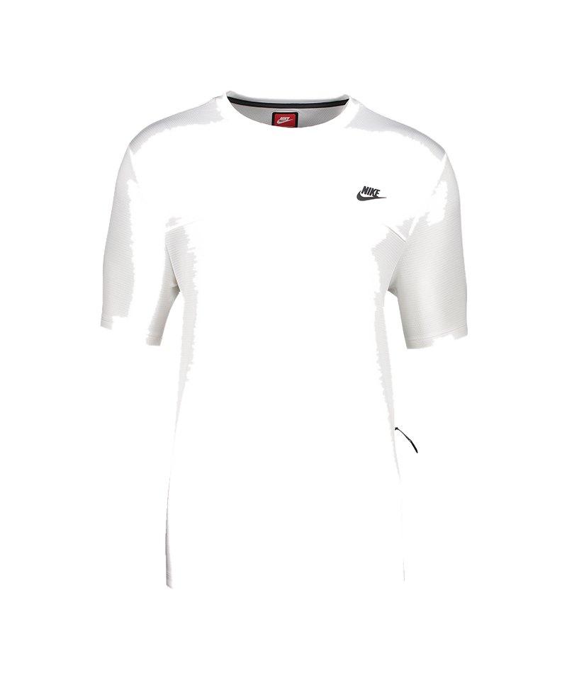 Puma Spirit II Freizeit T Shirt WeißSchwarz