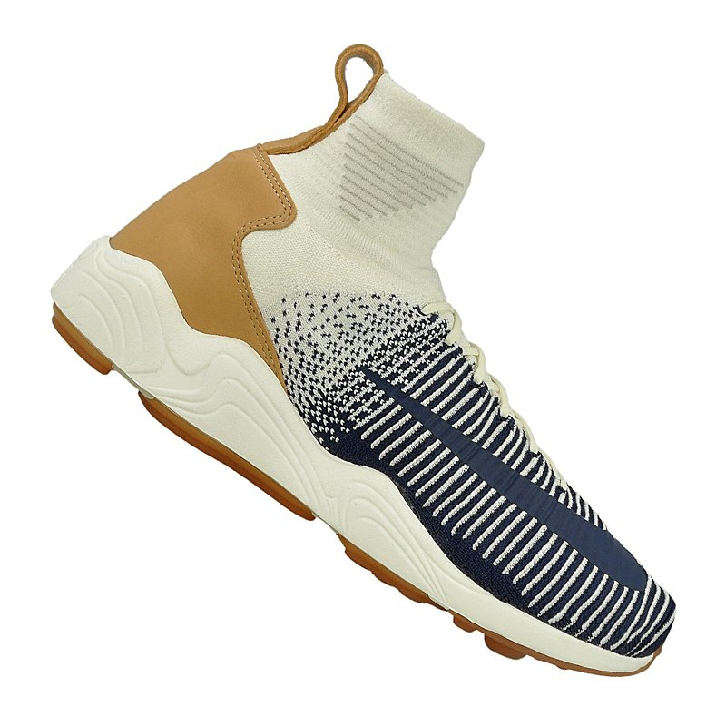 new product 95bf2 c97af Nike Zoom Mercurial XI FK Sneaker Weiss F101 - weiss