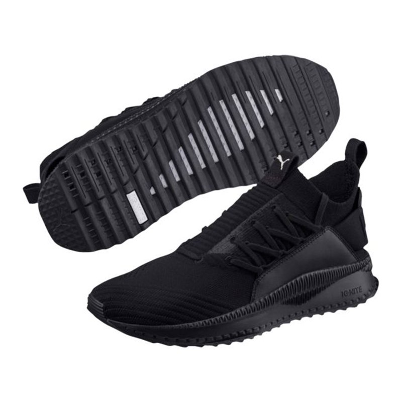 4daf7145abdd ... PUMA Tsugi Jun Sneaker Schwarz F01 - schwarz ...