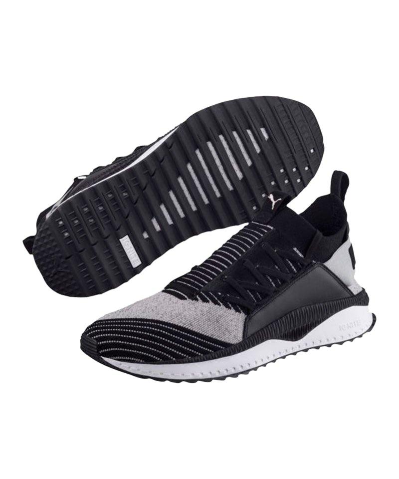 a9cdf334623d ... PUMA Tsugi Jun Sneaker Schwarz Grau F03 - schwarz ...
