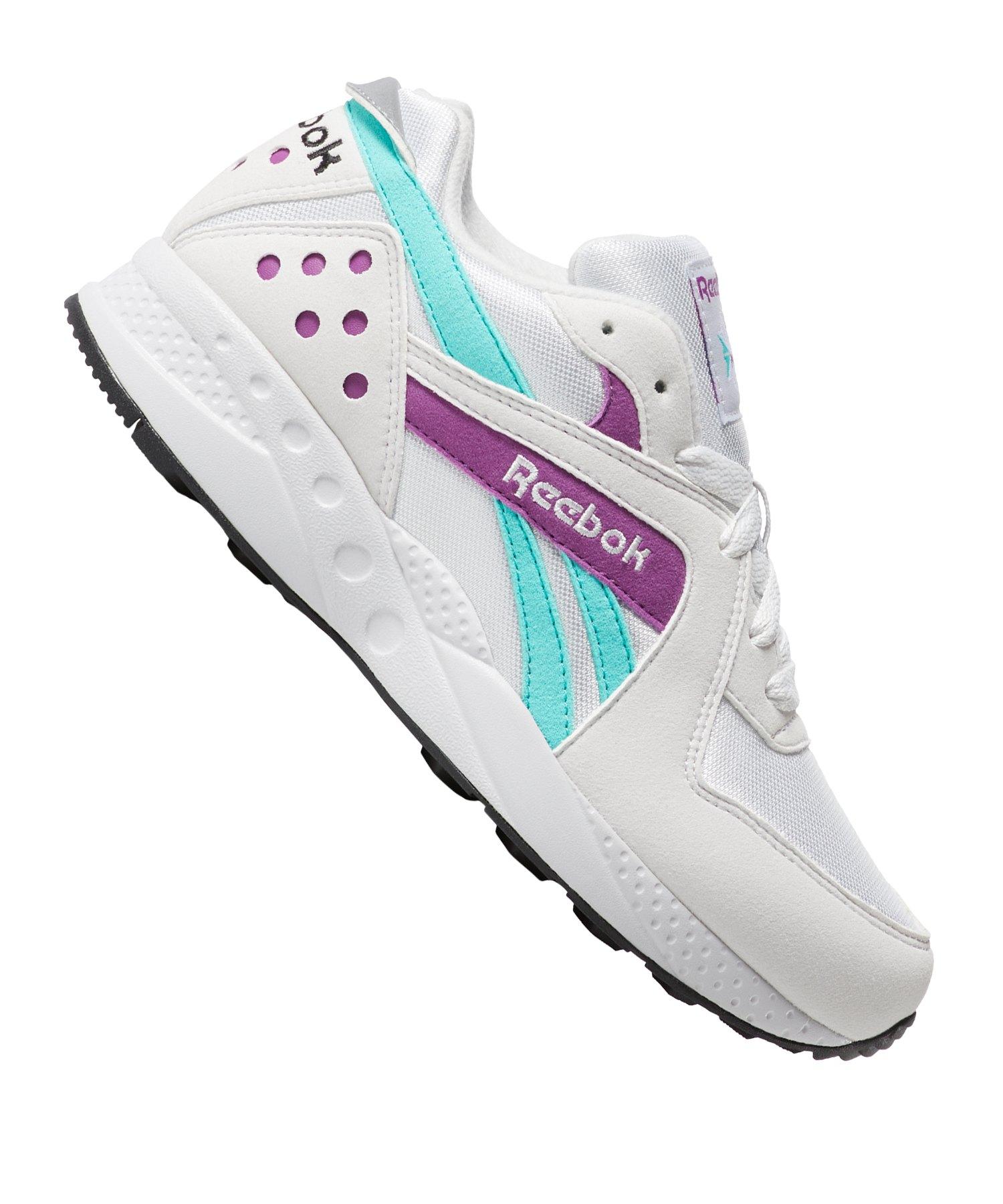 Reebok Pyro Sneaker Weiß Planet Sports