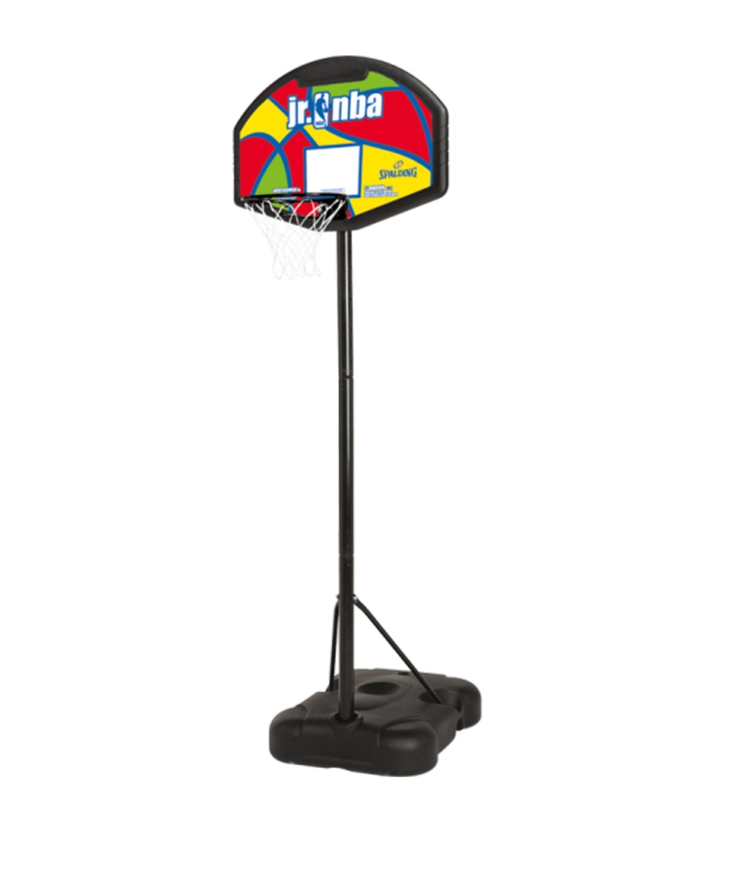 spalding basketballkorb