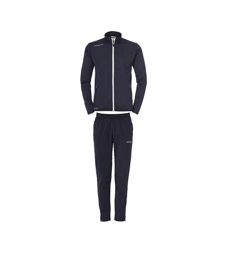 Trainingsanzug Jacke+Hose  VICTORY  royalblau//weiß GR.S-3XL AKTION = ABVERKAUF