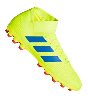adidas-nemeziz-18-3-ag-gelb-rot-fussballschuhe-kunstrasen-bc0311.jpg