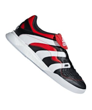 info for adb7a 59d5c adidas-predator-accelerator-tr-schwarz-rot-d96670-fussball-