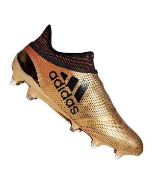 aad3d4a6b6d9f adidas-x-17-plus-purespeed-sg-rasen-stollen-