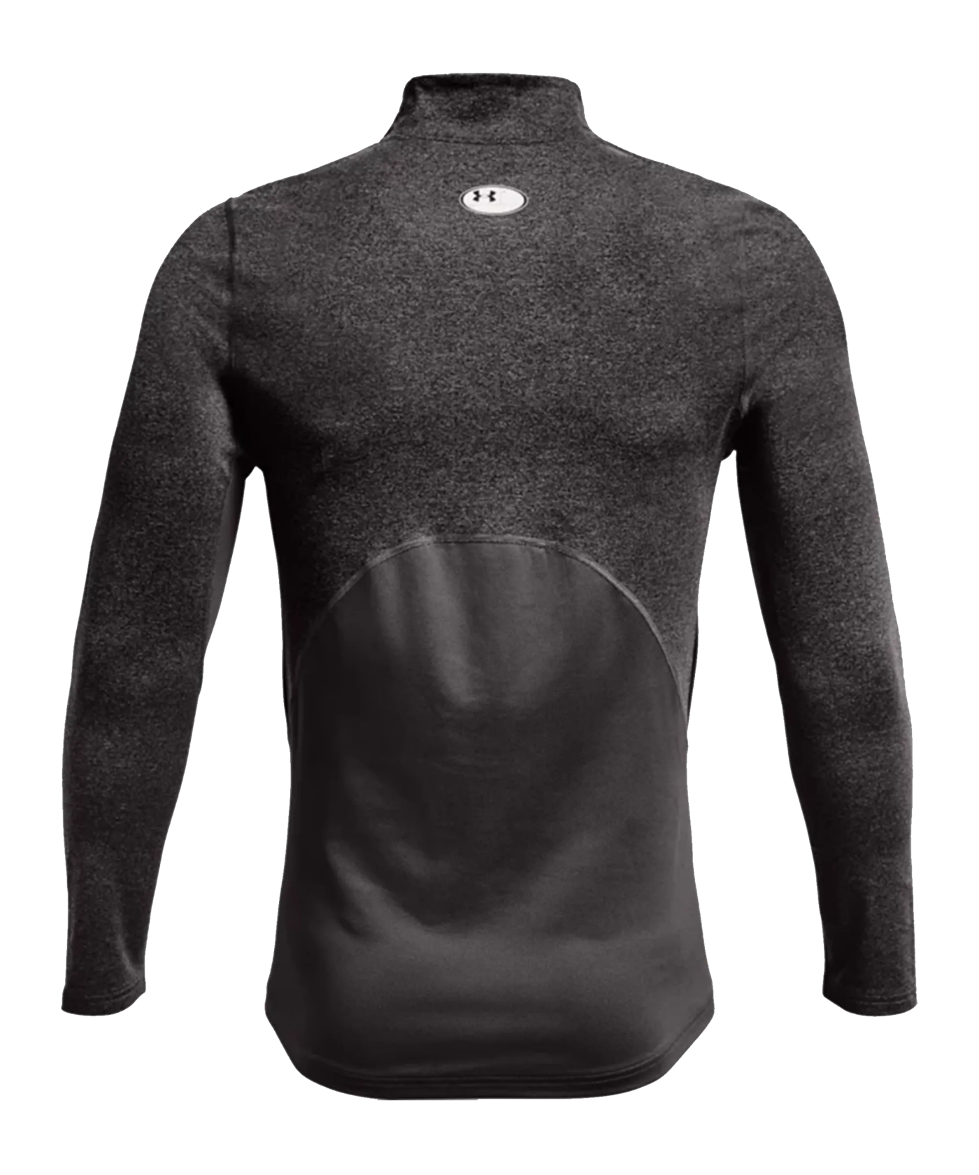 Under Armour ColdGear Fitted Mock maniche lunghe F020