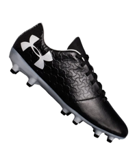 Under Armour Magnetico Select FG Kids nero F001