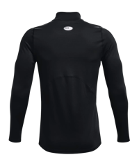 Under Armour ColdGear Fitted Mock maniche lunghe F001