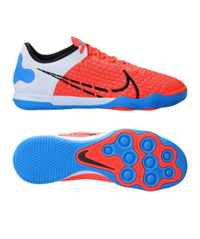 Nike React Gato IC Indoor rosso F604