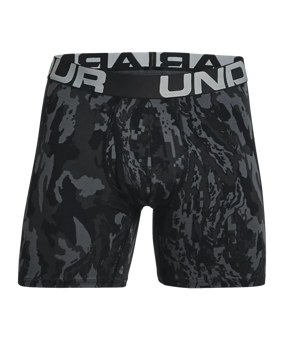 Under Armour Novelty 6in Boxer 3 pz. F002