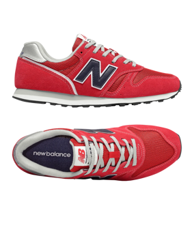 New Balance ML373 rosso FCP2