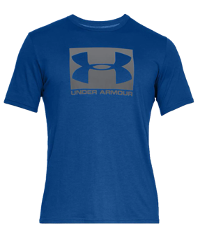 Under Armour Boxed Sportstyle T-Shirt F400