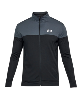Under Armour Sportstyle Pique Track giacca F008