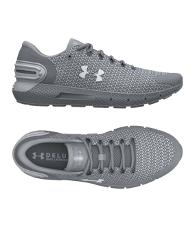 Under Armour Charged Rogue 2.5 Running grigio F102