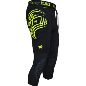 KEEPERsport sottopantalone PP 3/4 F633